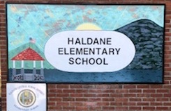 Haldane Elementary School on Facebook