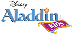 Aladdin Kids - April 24th
