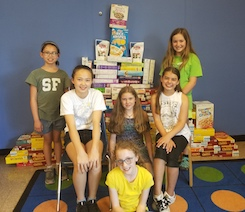 4th & 5th Cereal Drive