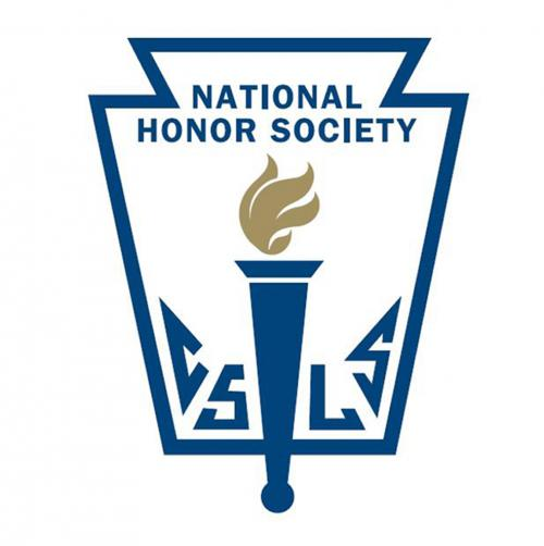 Congrats National Honor Society Inductees