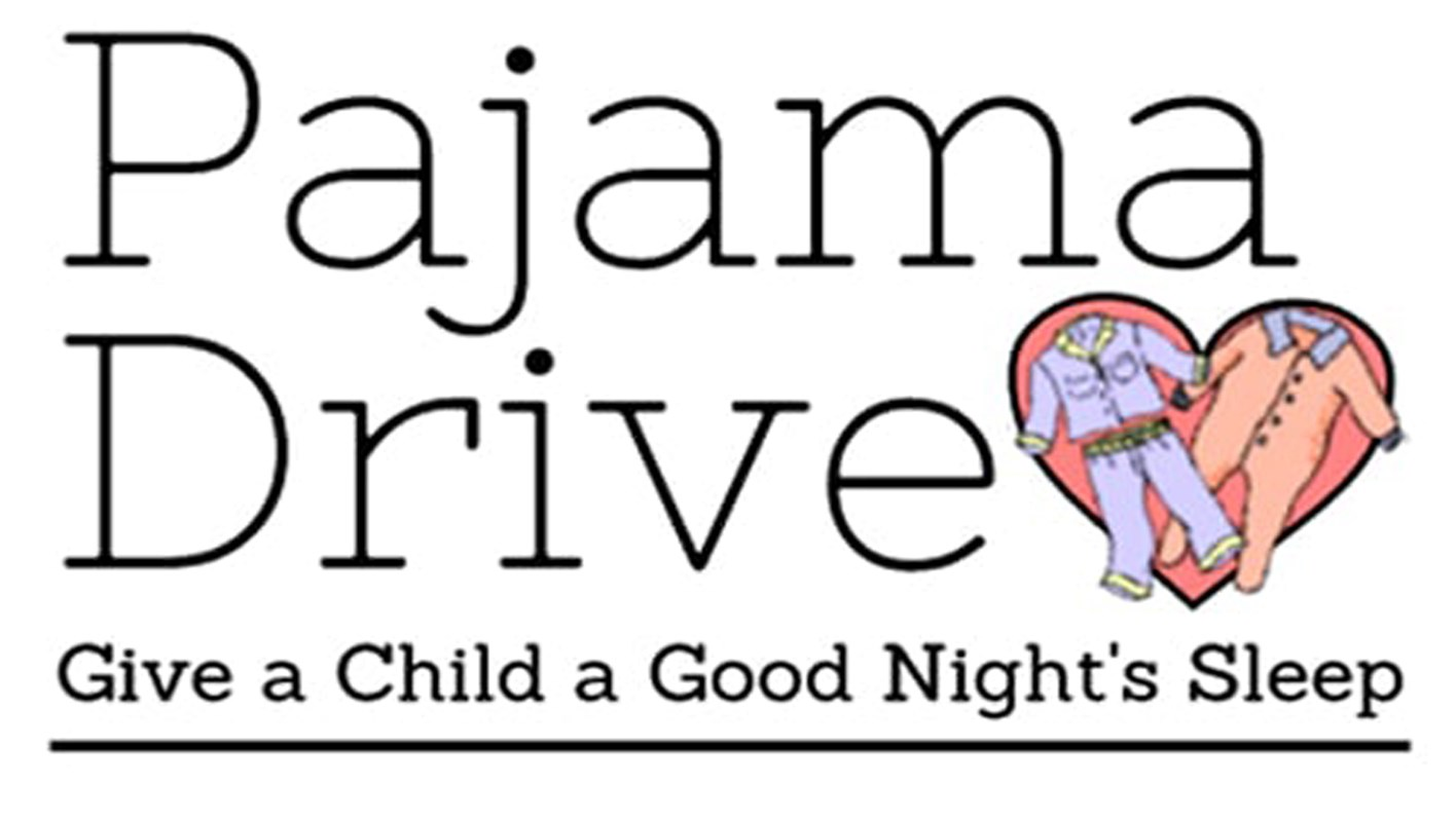 Pajama Drive! Elementary Student Council