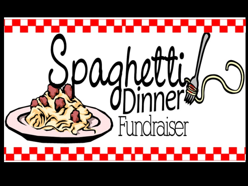 Spaghetti Dinner - Senior Fundraiser